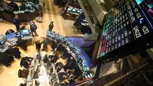 Wall Street pierde al abrir 94.87 puntos el 31 de agosto