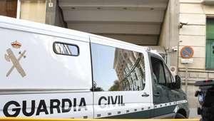 Detenido en Pamplona un hombre que quería unirse al EI