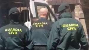 3 detenidos de una red de captación de yihadistas en España