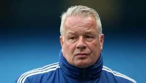 Hein? Bangu pode contratar ex-técnico do Chelsea, diz jornal