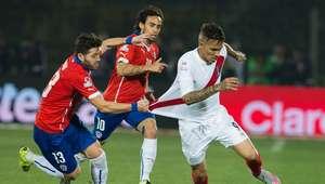 Perú buscará esta noche sus primeros puntos ante Chile