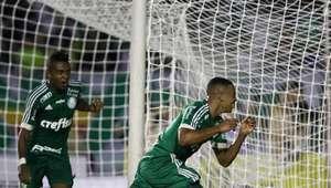 Só Jesus salva! Jovem desencanta, e Palmeiras elimina ASA