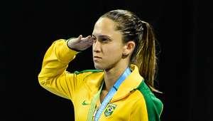 Brasil incorpora atletas e apoio militares em busca de ...