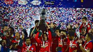 Roja ya conoce la fecha que jugará Copa Confederaciones