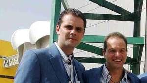 Martinoli y Luis García ya tienen 'chamba' en Río 2016