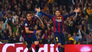 Por vaga de estrangeiro, Neymar pleiteia passaporte espanhol