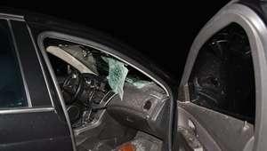 vc repórter: jovem morre atropelado após colisão na BA-262