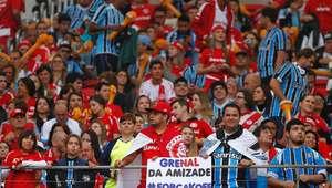 Um por dois! Gre-Nal valerá por Liga Sul-Minas-Rio e Gauchão
