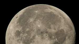Las múltiples teorías sobre la 'Z' en la Luna