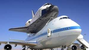 Airbus registra patente de avión que parece nave de la NASA