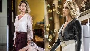 Elegante! Copie looks de Letícia Spiller em 'Paraisópolis'