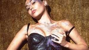 Miley Cyrus comparte foto desnuda antes de VMA's 2015