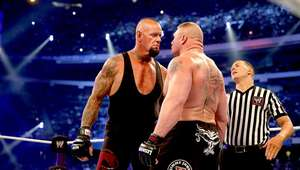 WrestleMania rompe récord de asistencia