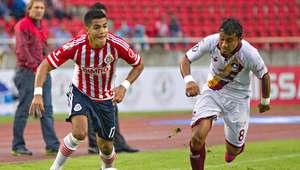 A qué hora juega Chivas vs Coras en la jornada 4 de Copa MX