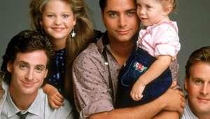 'Full House': el querido elenco antes vs después