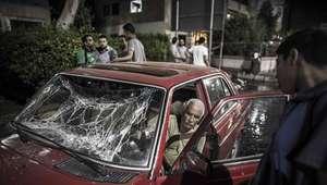 29 heridos en un atentado con un coche bomba en El Cairo
