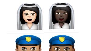 WhatsApp actualiza color de piel de emojis para Android