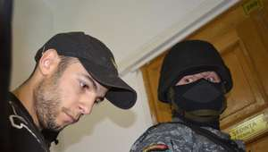 Sergio Morate recurre la orden de extradición a España