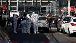 Prisión para autores de balacera en Centro de Justicia