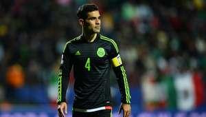 A qué hora juega EEUU vs México por pase a Confederaciones