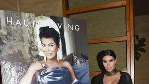 Kim Kardashian admite que 2ª gravidez acabou com vida sexual