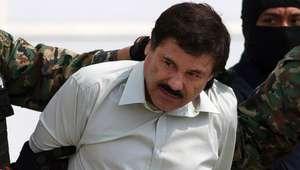 Otto Pérez asegura que rechazó soborno de 'El Chapo'