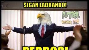 América se 'pavonea' con memes al vencer a Cruz Azul