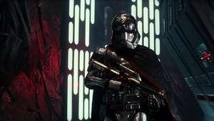 'Star Wars' rechaza el sexismo desde su página de Facebook