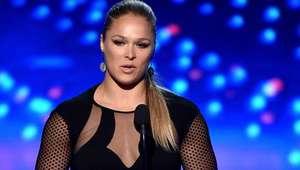 Quieren a Ronda Rousey como 'Captain Marvel' versión porno