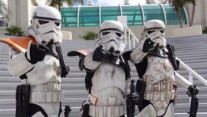 Star Wars estrena el Instagram horizontal con nuevo teaser