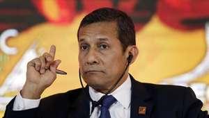 Ollanta Humala se muestra a favor de despenalizar el aborto