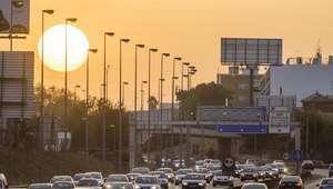 216 fallecidos en las carreteras en julio y agosto en España