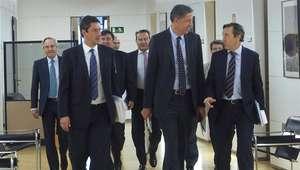 El PP anuncia una reforma del TC para poder sancionar a Mas