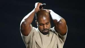 Kanye West 'desnuda' a famosos y a Lena Dunham no le gusta