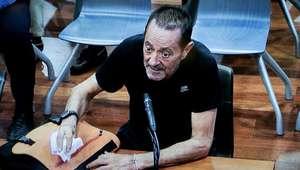 Eximen a Julián Muñoz de ir a juicio por su estado de salud
