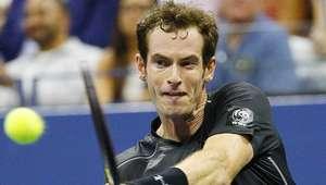 Murray gana a Kyrgios y avanza a siguiente ronda del US Open