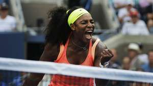 Serena Williams llega a ¡50 triunfos! en lo que va del año