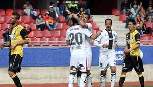 Copa Chile: Colo Colo batalla y logra empate ante Coquimbo