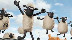 Lo que (probablemente) no sabías de 'Shaun the Sheep Movie'