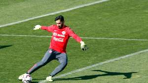 Perdonazo a Johnny Herrera: podrá concentrarse con la Roja