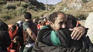 Crisis migratoria: Por qué huyen de sus países hacia Europa