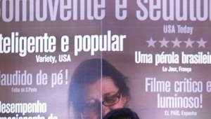 Filme com Regina Casé vai disputar indicação ao Oscar