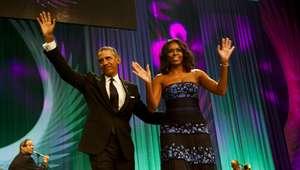 Escucha 'One Dance', hit de Drake, en la voz de Barack Obama