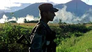 Senado aprueba proyecto que implementaría acuerdos de paz