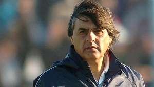 Luis González ya trabajó con el plantel de Danubio