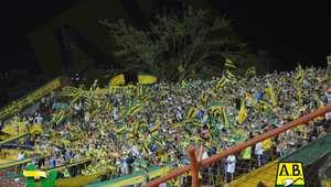 Colombia fichará a 250.000 hinchas para reducir ...