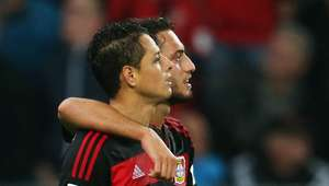 Bayer Leverkusen se impone al Mainz 05 en la Bundesliga