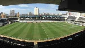Santos e Palmeiras decidirão vaga na final atuando em casa