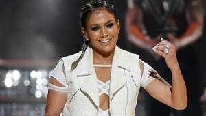 AMAs 2015: cosas que Jennifer Lopez podría hacer en la gala