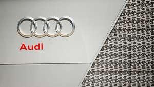 Audi admite que 2,1 mi de carros têm fraudador de testes